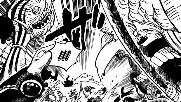 One Piece 952