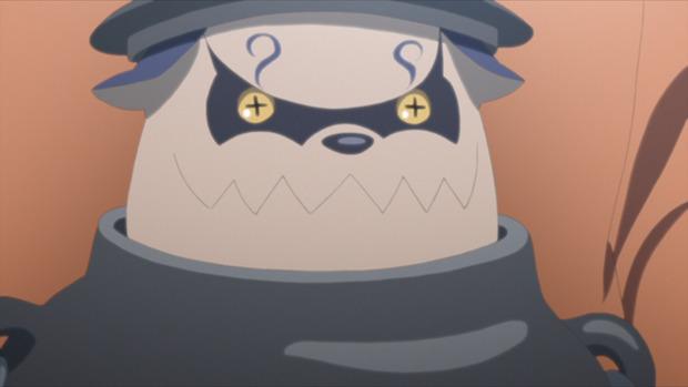 Le Tanuki