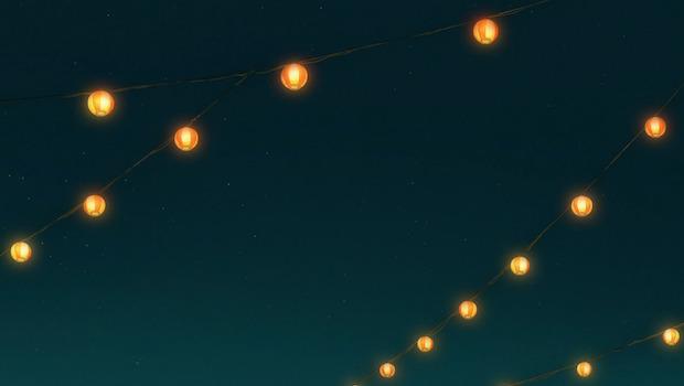 Festival Des Lumières