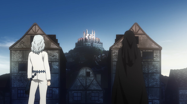Parlement Magique