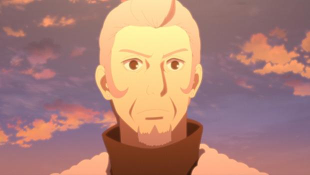 Un Véritable Shinobi