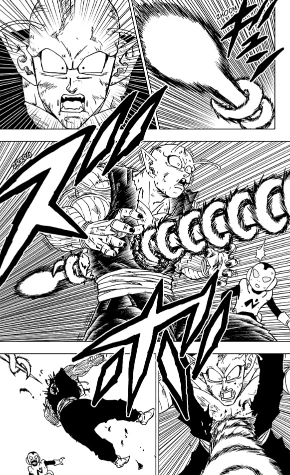 Dragon Ball Super Chapitre 62 2