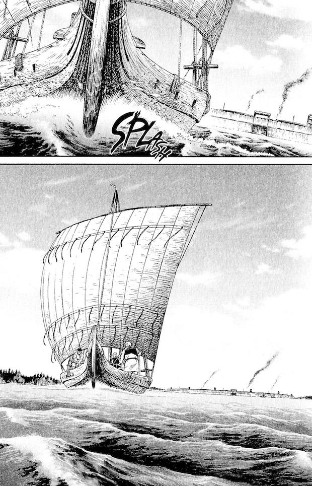Hirondelle De Mer