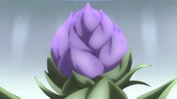 Fleur De Démence