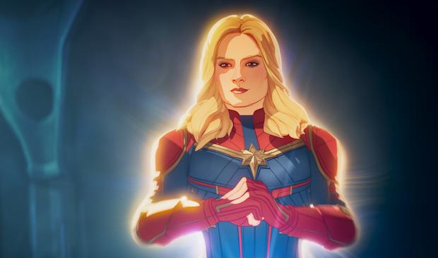 Projet Avengers